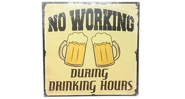 Wandbord-Canvas-Spreuk-Beer-Bier-Verjaar