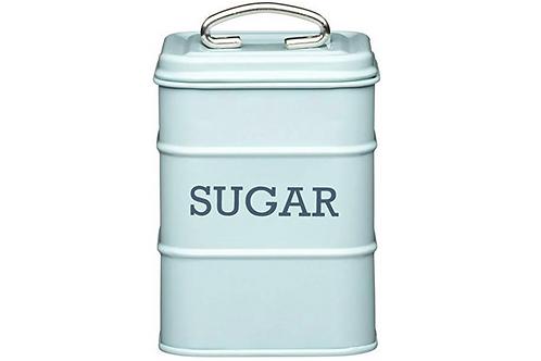 Suikerpot Retro Voorraadbussen Bewaarbus Suiker