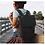 Thumbnail: Jassenhouder band rugzak wandelen shopping truien houder