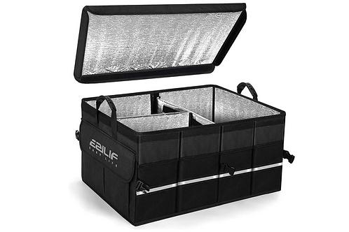 Kofferbak Opbergbox Organizer Auto Opbergen Boodschappen Opvouwbaar koud/warm