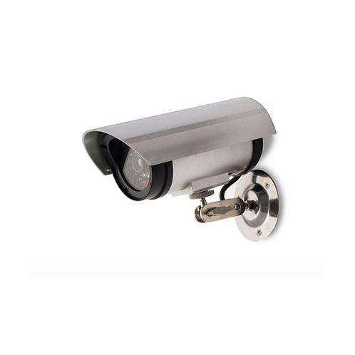 Imitatie LED Camera Realistisch Beveiliging Bewaking Muur Plafond Binnen Buiten