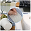 Thumbnail: Geluiddemper Kastdeur Transparant Zelfklevend Bump Stop Deur Rubber Demper