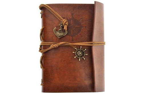 Reisdagboek Leer Ideeen Reisjournaal Maken Boekje Kopen Travel Journal Leather