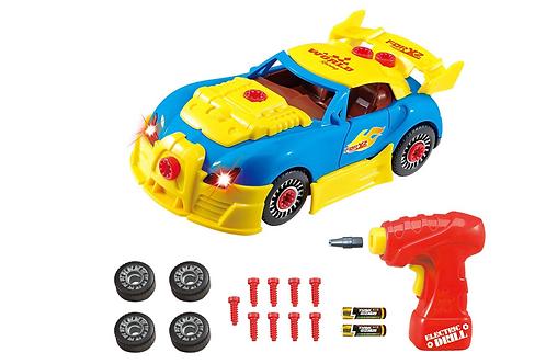 Fijne Motoriek Speelgoed Auto Educatief Peuter Kinderen