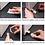 Thumbnail: Deurstop Zonder Boren Zonder Schroeven Deurstopper Design Voor Binnen Magnetisch