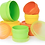 Thumbnail: Fruit Bewaarbox Vruchten Bewaren Vershouddoos Fruithouders Bewaarbakjes