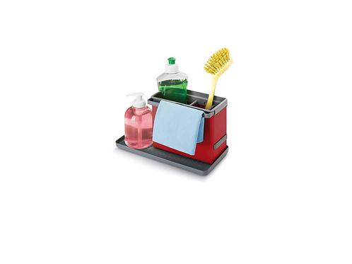 Keuken Gootsteen Organizer Plastic