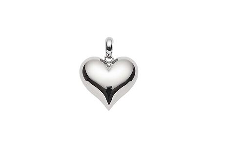 Energetix 3-dimensionale hartvormige hanger