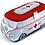 Thumbnail: Volkswagen T1 Tasje Toilettas VW Busje Pennenzak Etui Collection