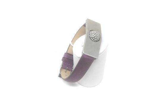 Armband paars van Energetix