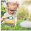 Thumbnail: Insecten Onderzoek Set Voor Kinderen Observatie Vlindernet Pincet Verrekijker