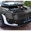 Thumbnail: Magnetische Spatbordbeschermer Auto Magneet Beschermen Tegen Vuil Krassen
