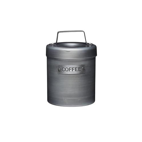 Industrieel Koffie Voorraad pot