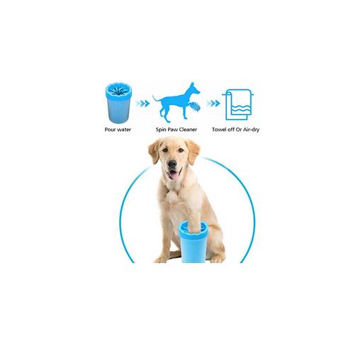 Hondenpoten Reiniger
