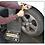 Thumbnail: Uitdeukhamer Set Carrosserie Metaal Auto Motorbike Reparatieset