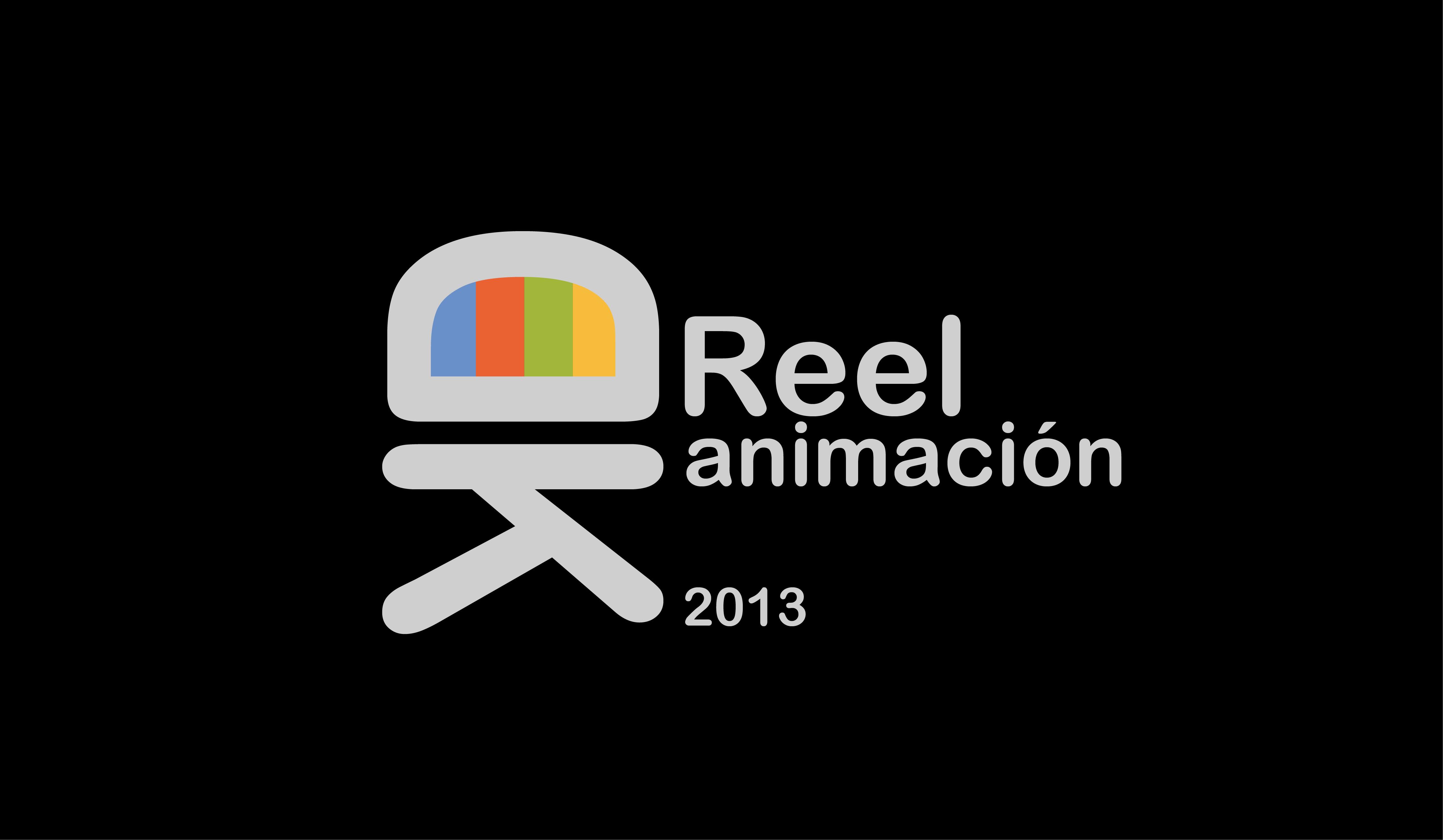 Reel animación / 2013