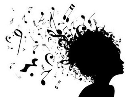 Feed Your Body With Food But Your Mind With Music