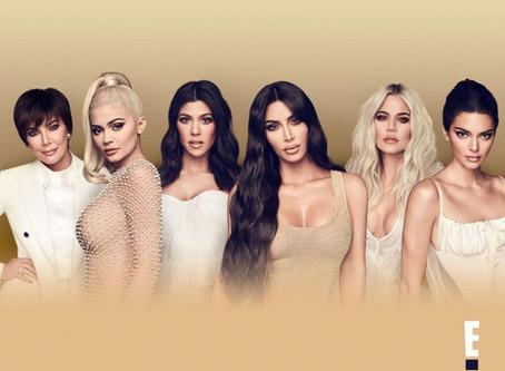 Entrepreneur's Key to Success: It's Not Being a Kardashian
