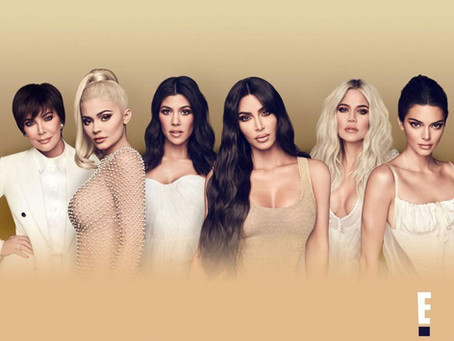 Entrepreneur's Key to Success: It's Not Being a Kardashian