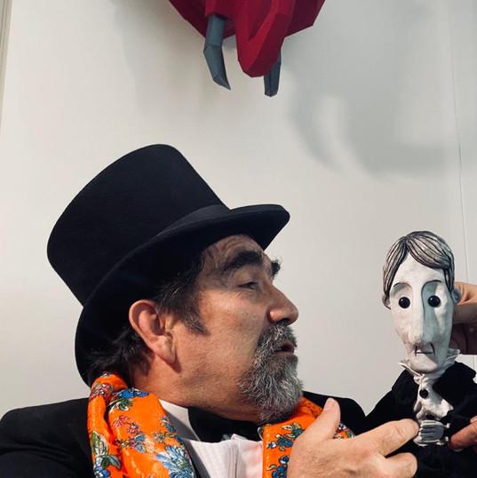 Carlos Torrado - Oliver