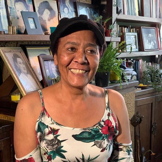 Jenny Caballero