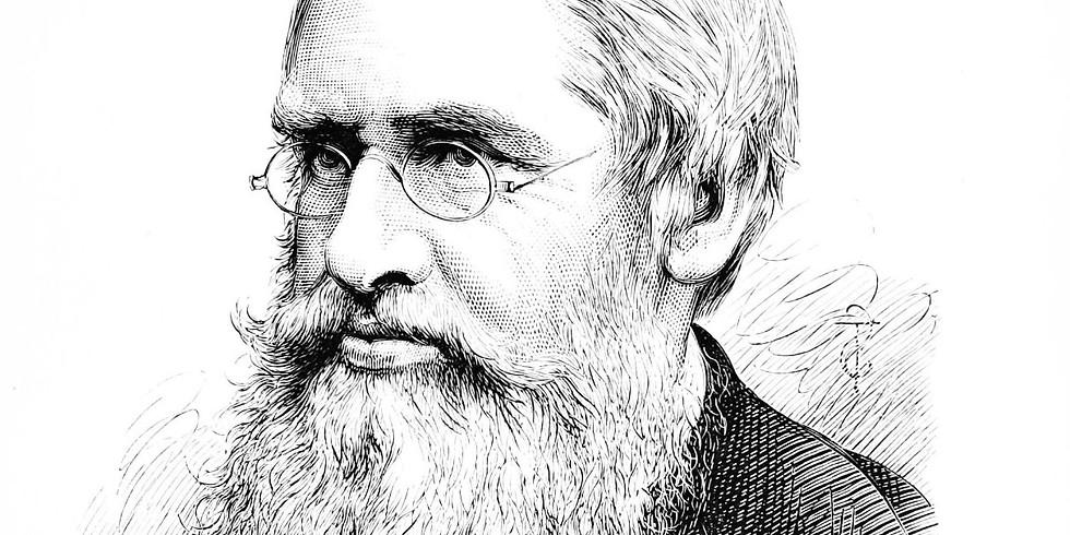 Conférence : Alfred Russell Wallace (1823-1913), Une Biographie de ce Savant Méconnu