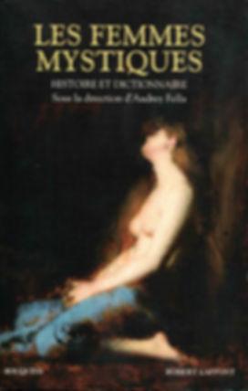 Les Femmes Mystiques histoire et dictionnaire
