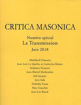 Livre Critica Massonica