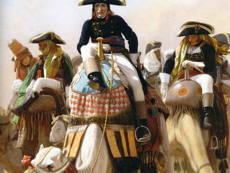 Conférence : La Franc-Maçonnerie sous la Révolution, le Consulat et l'Empire