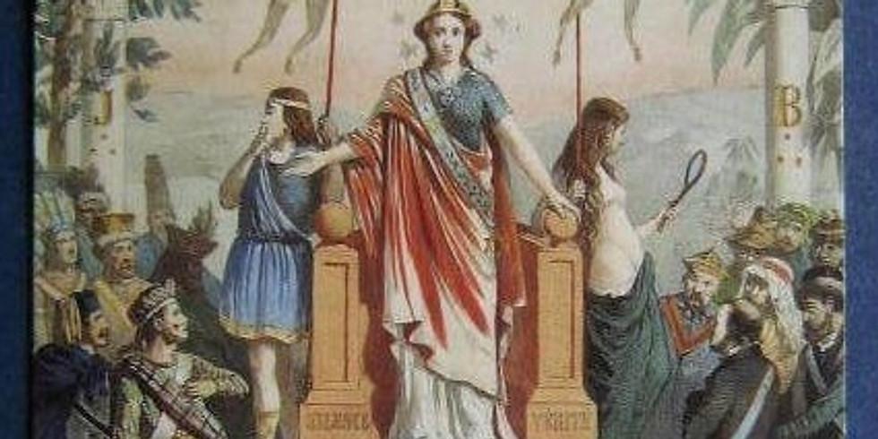 CONFERENCE : Naissance de la Franc-Maçonnerie au XVIII ème siècle, Rites et Obédiences, les Francs-maçons célèbres.