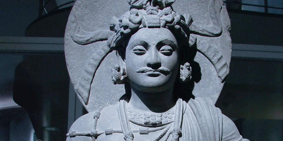 Conférence : De l'Orient, La Lumière : Mythe, Rêve ou Réalité ?