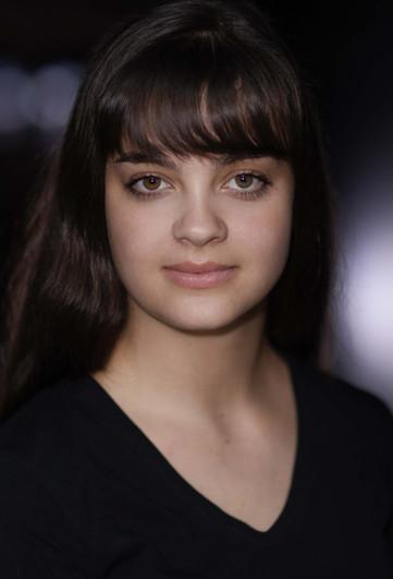 Millie Ahern 03