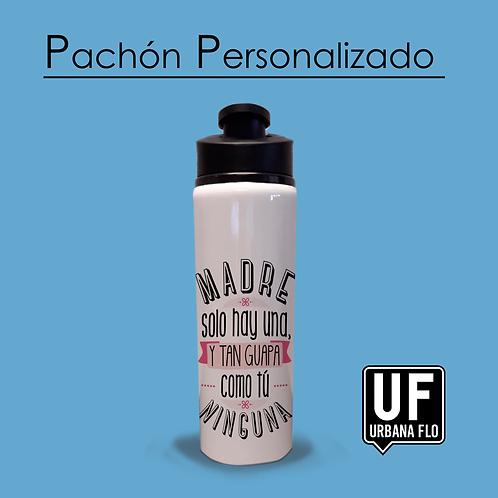 PACHON PERSONALIZADOABRE FÁCIL