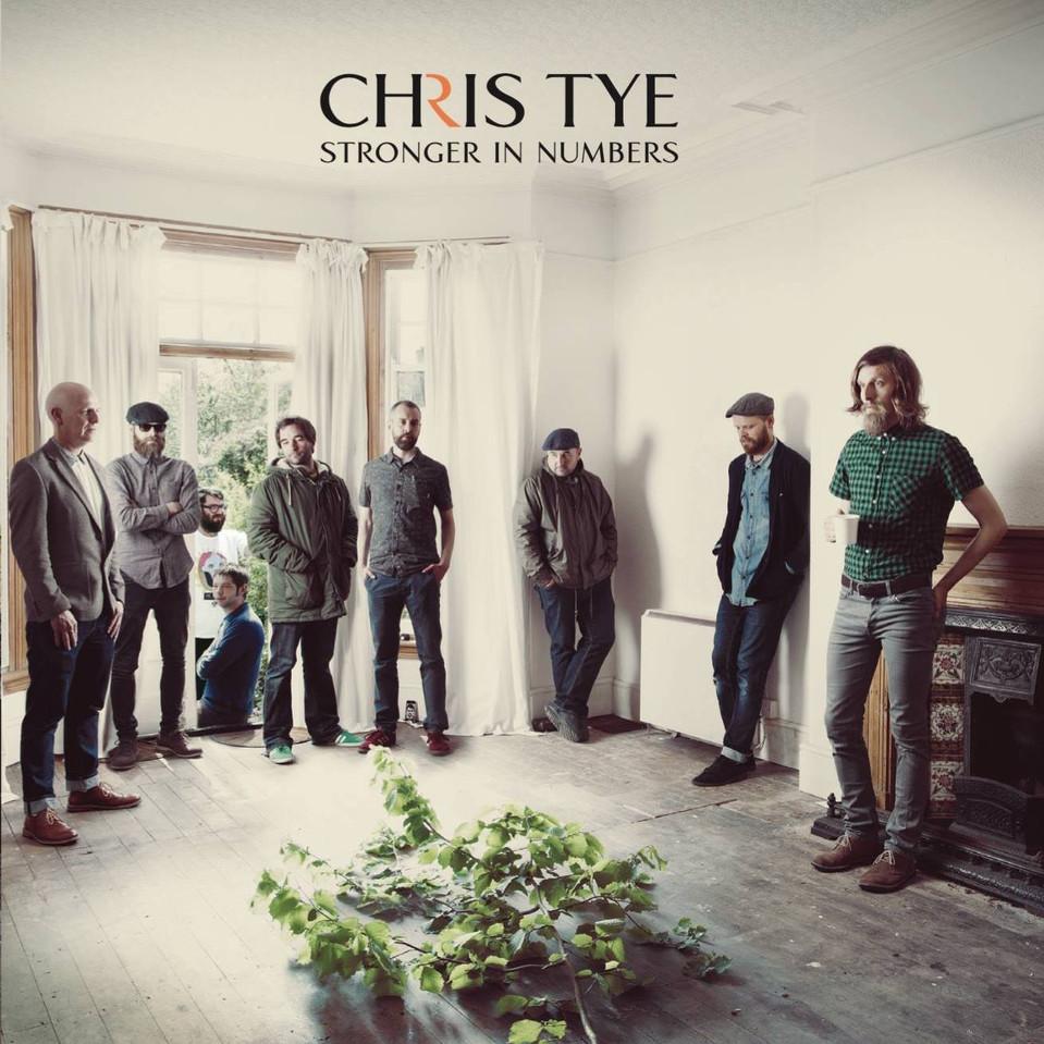 Chris Tye