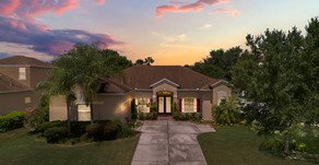 Top Agent in Lake County–Jared Jones Lists 4569 Powderhorn Place Dr., Clermont 34711
