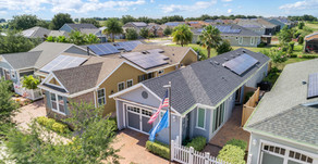 Top Agent in Lake County–Jared Jones-Lists to Pending in 2 days: 73 Bayou Bend Dr., Groveland,