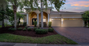 Top Agent in Orlando–Jared Jones–Lists 8627 Warwick Shore Crossing, Orlando 32829