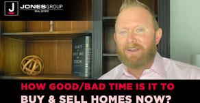 Home Purchase Sentiment Index - Fannie Mae   Jared Jones