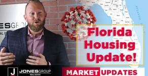 Market Update June | Jared Jones