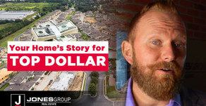 Sell My Clermont Home | Jared Jones