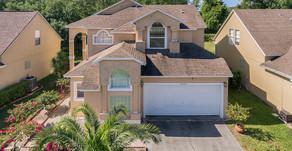 Top Agent in Orlando–Jared Jones–Lists 14230 Squirrel Run, Orlando, FL 32828