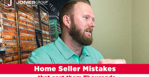 🔥🔥 Home Seller Mistakes that Cost them Thousands 🔥🔥