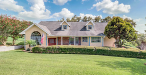 Top Agent in Lake County–Jared Jones–Lists 13036 Anderson Hill Rd., Clermont, FL 34711