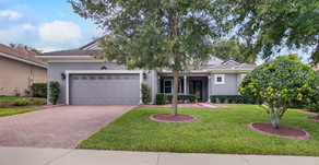 Top Agent in Lake County–Jared Jones–Lists 2511 Squaw Creek, Clermont, FL 34711