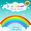 Thumbnail: On a rainbow