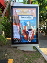 Jazmín Chi named as Lynx of Success by the UVM