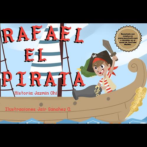 Rafael el Pirata
