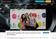 Improving Education for Children