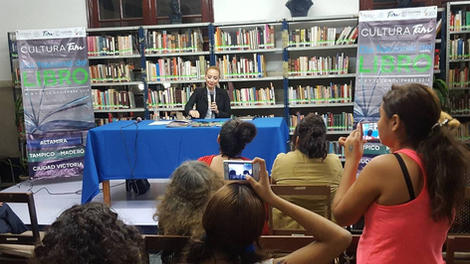 "Presentation of the anthology of poems ""A Jasmine around the world"""