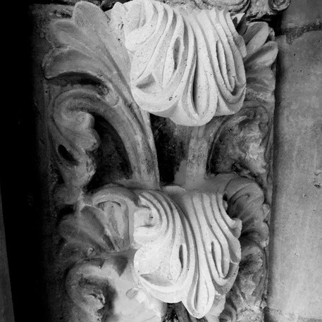 Restoration of the St Denis Cathedral Ornamentations